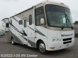 Used 2007  Miscellaneous  Windsport Windsport 32R Basement  by Miscellaneous from I-35 RV Center in Denton, TX