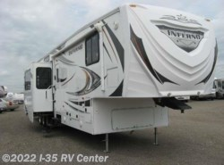 Used 2013  K-Z Inferno  4005T by K-Z from I-35 RV Center in Denton, TX