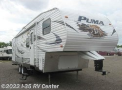Used 2011 Palomino Puma 295-KBH available in Denton, Texas
