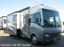 Used 2008  Fleetwood Southwind 37C Workhorse W24 by Fleetwood from I-35 RV Center in Denton, TX