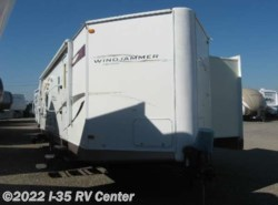 Used 2010  Rockwood  Wind Jammer 3001W by Rockwood from I-35 RV Center in Denton, TX