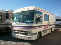 Used 1995  Fleetwood Flair  by Fleetwood from I-35 RV Center in Denton, TX