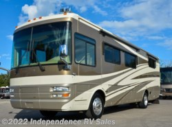 Used 2007  National RV Tropical T350 by National RV from Independence RV Sales in Winter Garden, FL