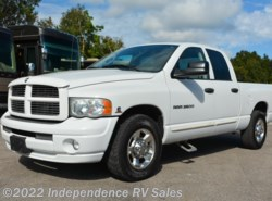 Used 2005  Dodge  Doge Ram 2500 by Dodge from Independence RV Sales in Winter Garden, FL