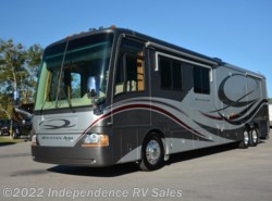 Used 2006  Newmar Mountain Aire 4304 by Newmar from Independence RV Sales in Winter Garden, FL