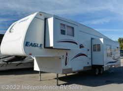 Used 2004  Jayco Eagle 301RLS by Jayco from Independence RV Sales in Winter Garden, FL