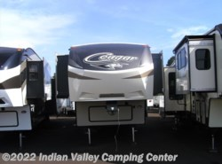 New 2016  Keystone Cougar 337FLS by Keystone from Indian Valley Camping Center in Souderton, PA