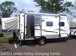New 2016  Coachmen Clipper 16RBD by Coachmen from Indian Valley Camping Center in Souderton, PA