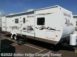 Used 2007  Dutchmen Denali 30BSDS by Dutchmen from Indian Valley Camping Center in Souderton, PA
