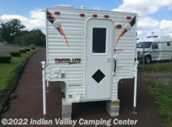 New 2017  Travel Lite Super Lite 610R by Travel Lite from Indian Valley Camping Center in Souderton, PA
