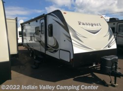 New 2017  Keystone Passport Ultra Lite Grand Touring 2670
