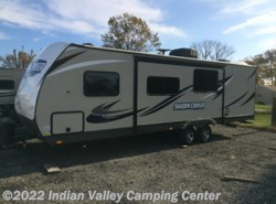 New 2017  Cruiser RV Shadow Cruiser 279DBS by Cruiser RV from Indian Valley Camping Center in Souderton, PA