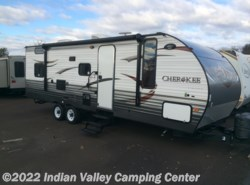 Used 2014  Forest River Grey Wolf 264BH by Forest River from Indian Valley Camping Center in Souderton, PA