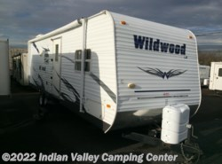 Used 2010  Forest River Wildwood 28FBSS