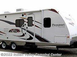 Used 2011  Keystone Passport Ultra Lite Grand Touring 2910 BH by Keystone from Indian Valley Camping Center in Souderton, PA