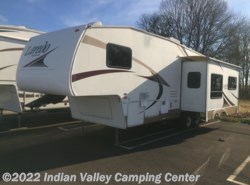 Used 2006  Keystone Laredo 291RL by Keystone from Indian Valley Camping Center in Souderton, PA