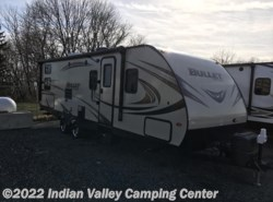 Used 2016 Keystone Bullet 274BHS available in Souderton, Pennsylvania