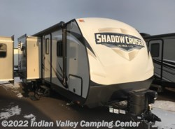 New 2017  Cruiser RV Shadow Cruiser 282BHS by Cruiser RV from Indian Valley Camping Center in Souderton, PA