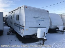 Used 2001  Fleetwood Mallard 26H by Fleetwood from Indian Valley Camping Center in Souderton, PA