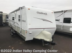 Used 2006  Keystone Outback 29BHS by Keystone from Indian Valley Camping Center in Souderton, PA