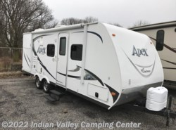 Used 2013  Coachmen Apex 215RBK