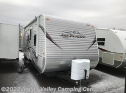 Used 2013  Jayco Jay Flight 25 BHS by Jayco from Indian Valley Camping Center in Souderton, PA