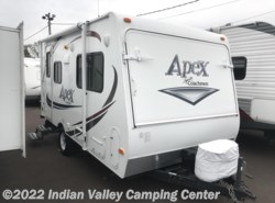 Used 2013 Coachmen Apex 151RBX available in Souderton, Pennsylvania