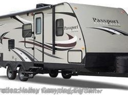 New 2018 Keystone Passport Ultra Lite Grand Touring 2920BH available in Souderton, Pennsylvania