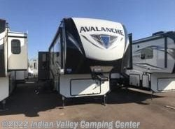 New 2018 Keystone Avalanche 365MB available in Souderton, Pennsylvania