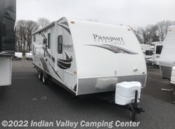 Used 2013 Keystone Passport 2650BH available in Souderton, Pennsylvania