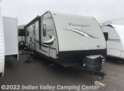 Used 2015 Keystone Passport 2890RL available in Souderton, Pennsylvania