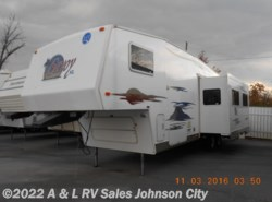 Used 2006 Holiday Rambler Savoy 30BH available in Johnson City, Tennessee