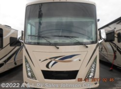 New 2017 Thor Motor Coach Windsport 34P available in Johnson City, Tennessee
