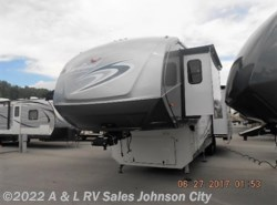 New 2018 Forest River Cardinal 3456rl available in Johnson City, Tennessee