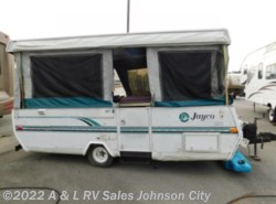Used 1996 Jayco  Jayco 1207 available in Johnson City, Tennessee