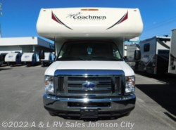 New 2018 Forest River  Coacmen 21rs available in Johnson City, Tennessee