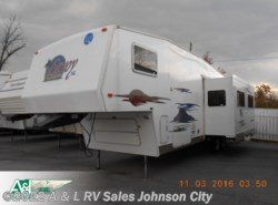 Used 2006 Holiday Rambler  HOLIDAY RAMBLER available in Johnson City, Tennessee