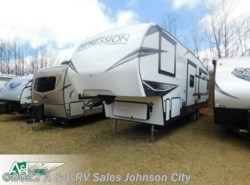 New 2018 Forest River Impression  available in Johnson City, Tennessee