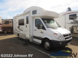Used 2008  Winnebago View 24H by Winnebago from Johnson RV in Sandy, OR