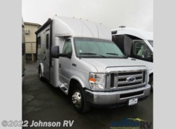 Used 2013  Pleasure-Way Pursuit  by Pleasure-Way from Johnson RV in Sandy, OR