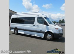 Used 2014  Roadtrek  Adventurous RS by Roadtrek from Johnson RV in Sandy, OR
