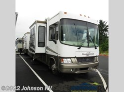 Used 2007  Forest River Georgetown 319TS by Forest River from Johnson RV in Sandy, OR