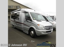 Used 2012  Leisure Travel Serenity Floorplan by Leisure Travel from Johnson RV in Sandy, OR