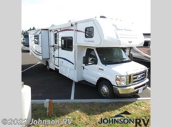 Used 2011  Fleetwood Tioga Ranger 31N by Fleetwood from Johnson RV in Sandy, OR