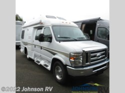 Used 2011  Pleasure-Way  Ford Excel TS by Pleasure-Way from Johnson RV in Sandy, OR