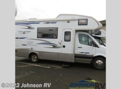 Used 2008  Gulf Stream Vista Cruiser 4230 by Gulf Stream from Johnson RV in Sandy, OR