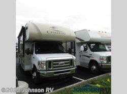 Used 2017  Thor Motor Coach Chateau 31E Bunkhouse by Thor Motor Coach from Johnson RV in Sandy, OR