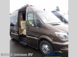 New 2017  Roadtrek  Adventurous CS by Roadtrek from Johnson RV in Sandy, OR