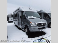 Used 2011  Leisure Travel Unity U24MB by Leisure Travel from Johnson RV in Sandy, OR