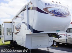 Used 2010 Coachmen Brookstone 346SA available in Boerne, Texas
